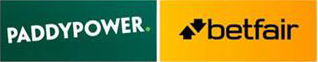 Paddy Power / Betfair Logo